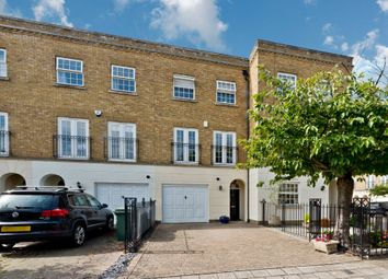 Chadwick Place, Long Ditton, Surbiton KT6. 4 bed terraced house