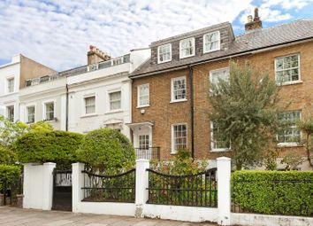Thumbnail 5 bed semi-detached house to rent in Ladbroke Grove, Notting Hill, London