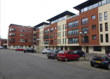 Thumbnail 2 bedroom flat to rent in Rea Place, Deritend, Birmingham