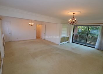 Thumbnail 4 bedroom flat for sale in Spencer Close, London