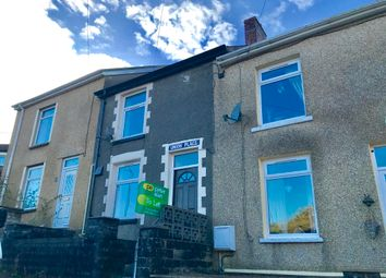 Thumbnail 2 bedroom property to rent in Union Place, Tylorstown, Ferndale