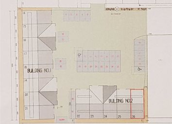 Thumbnail Light industrial for sale in Ramsden Court, Hereford, Herefordshire