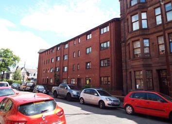 Thumbnail 2 bed flat to rent in Bouverie Street, Rothesay Court, Yoker, Glasgow