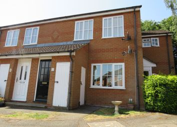 Thumbnail 1 bed maisonette for sale in Woodlea, Hammers Gate, St.Albans