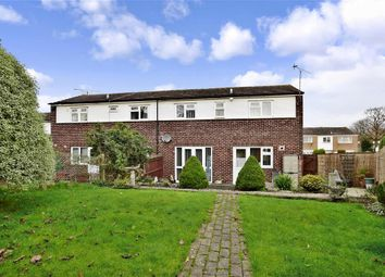 Thumbnail 3 bed end terrace house for sale in Dovedale Crescent, Southgate, Crawley, West Sussex