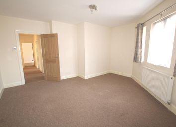 Thumbnail 2 bed flat to rent in Burleigh Parade, Burleigh Gardens, London
