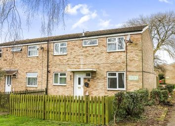 Thumbnail 4 bed end terrace house for sale in Durham Road, Stevenage, Hertfordshire, England