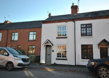 Thumbnail 2 bedroom cottage to rent in Mountsorrel Lane, Rothley, Leicester