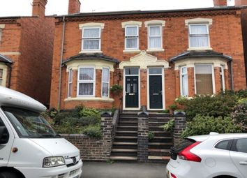 Thumbnail 3 bed semi-detached house for sale in Woolhope Road, Worcester