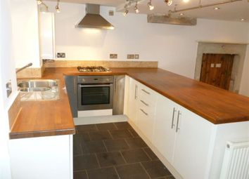 Thumbnail 1 bed flat to rent in Milligans Place, Park Road, Cross Hills, Keighley