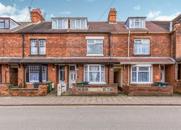 Thumbnail 4 bed terraced house for sale in Wharncliffe Road, Loughborough