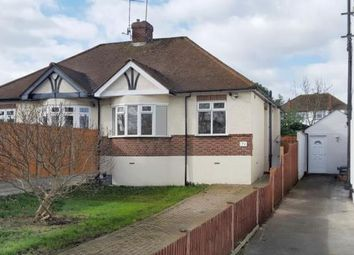 Thumbnail 2 bedroom bungalow for sale in Court Road, Orpington