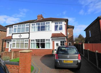 Thumbnail 5 bed semi-detached house for sale in Regal Drive, St. Helens