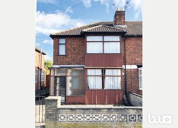Thumbnail 2 bedroom terraced house for sale in 23 Totland Road, Leicester