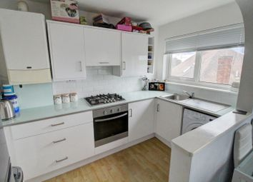 Thumbnail 1 bed flat for sale in Hadleigh Road, Leigh-On-Sea