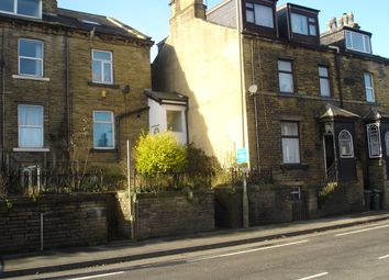 Thumbnail 4 bed end terrace house to rent in Bradford Road, Bradford/Shipley