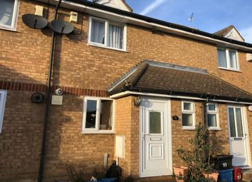 Thumbnail 2 bed terraced house to rent in Hayfield, Stevenage