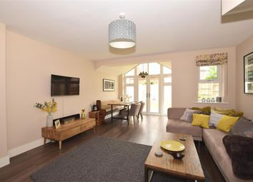 Thumbnail 3 bed semi-detached house for sale in Longhurst Avenue, Horsham, West Sussex
