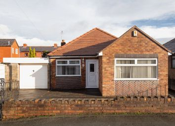 Thumbnail 3 bed detached bungalow for sale in The Dell, Upholland, Skelmersdale