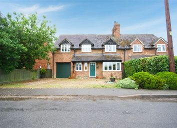 4 bed semi-detached house for sale in Ledburn, Ledburn, Leighton Buzzard, Buckinghamshire LU7