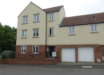 Thumbnail 2 bed flat for sale in Givele Close, Yeovil