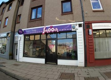 Thumbnail Retail premises for sale in Bank Street, Falkirk