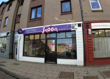 Thumbnail Retail premises for sale in Bank Street, Falkirk