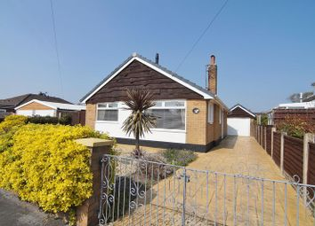 Thumbnail 3 bed bungalow for sale in Ribble Avenue, Freckleton