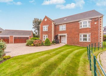 Thumbnail 5 bed detached house for sale in Eshton, Wynyard, Billingham