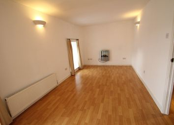 Thumbnail 3 bed flat to rent in Market Street, Plymouth, Devon