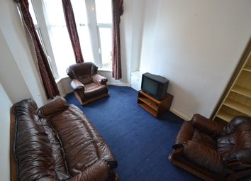 Thumbnail 4 bed property to rent in Tewkesbury Place, Cathays, Cardiff