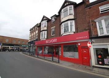 Thumbnail Commercial property for sale in 5 Burton Street, Melton Mowbray, Leicestershire