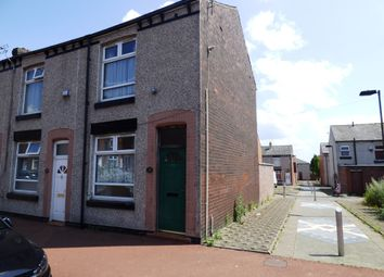 Thumbnail 1 bedroom end terrace house for sale in Brooklyn Street, Halliwell, Bolton