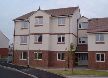 Thumbnail 2 bed property to rent in Argyll Drive, Carlisle
