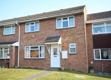 Thumbnail 3 bed terraced house for sale in Barrows Close, Bridgwater