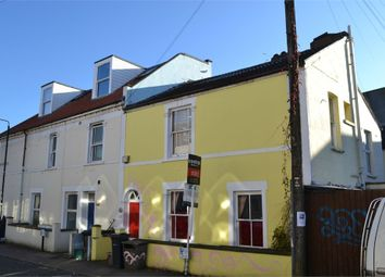 Thumbnail 2 bed semi-detached house for sale in Lower Cheltenham Place, Montpelier, Bristol