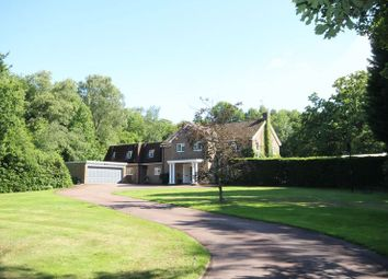 Thumbnail 7 bed detached house for sale in Fairlawns, Leigh, Tonbridge