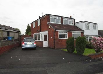Thumbnail 4 bed semi-detached house for sale in Dorset Avenue, High Crompton, Shaw