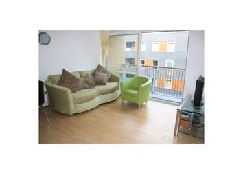 Thumbnail 1 bed flat to rent in Cassilis Road, Poplar, London