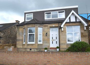 Thumbnail 3 bed semi-detached house for sale in North Street, Motherwell
