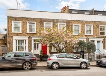 3 bed terraced house for sale in Banbury Street, Battersea, London SW11