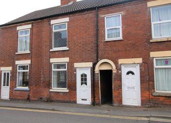 Thumbnail Terraced house for sale in Park Road, Ilkeston