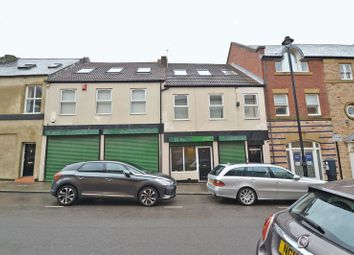 Thumbnail 3 bed flat to rent in Camden Street, North Shields