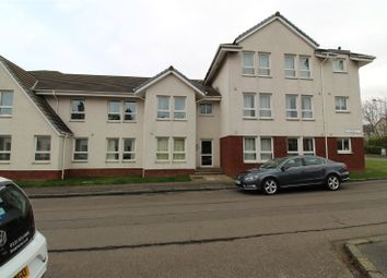 Thumbnail 2 bed flat to rent in Old Burdiehouse Road, Edinburgh