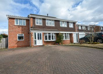 Thumbnail 4 bed semi-detached house for sale in Scammerton, Wilnecote, Tamworth, Staffordshire