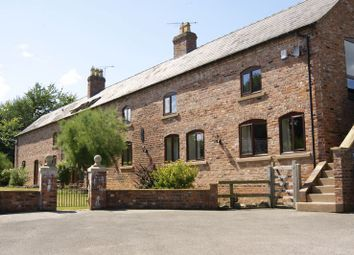 Thumbnail 6 bed property for sale in Llay Bank, Cefn-Y-Bedd, Wrexham