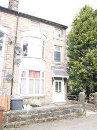 Thumbnail 2 bed maisonette to rent in Marlow Street, Buxton