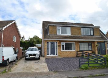 3 bed detached house for sale in Cyncoed Close, Dunvant, Swansea SA2