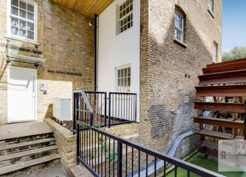 Mill Apartments, Lewisham SE13. 3 bed flat