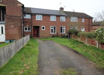 Thumbnail 3 bed semi-detached house for sale in Walnut Avenue, Weaverham, Northwich